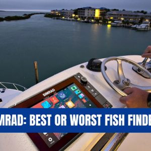 Simrad Fish Finder Brands Reviews