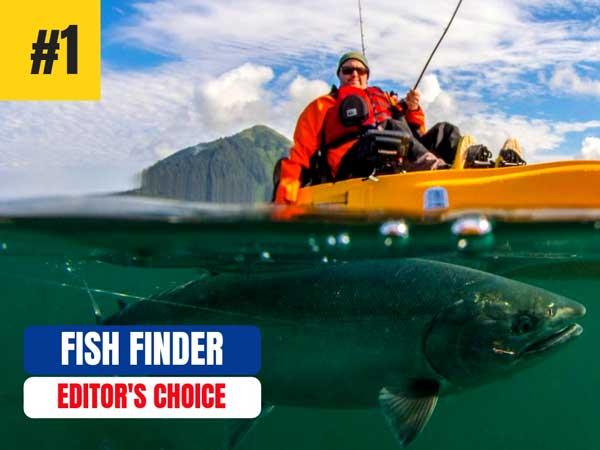 Best Fish Finders For The Money of 2018 Reviewed (UPDATED)