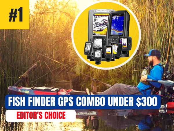 Best-Fish-Finder-GPS-Combos-Under-$300