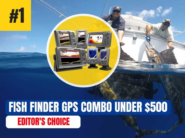 Best-Fish-Finder-GPS-Combos-Under-500