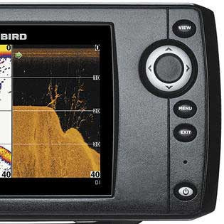 Humminbird-Helix-5-G2-Design