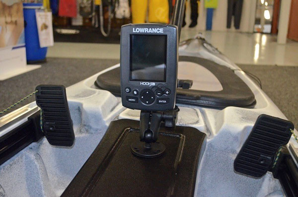 Lowrance Hook 3X Sonar Fish Finder Reviews