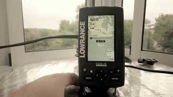 Lowrance-mark-4-CHIRP-Mapping