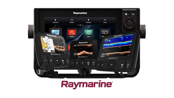 Raymarine-Fish-Finder-Brand