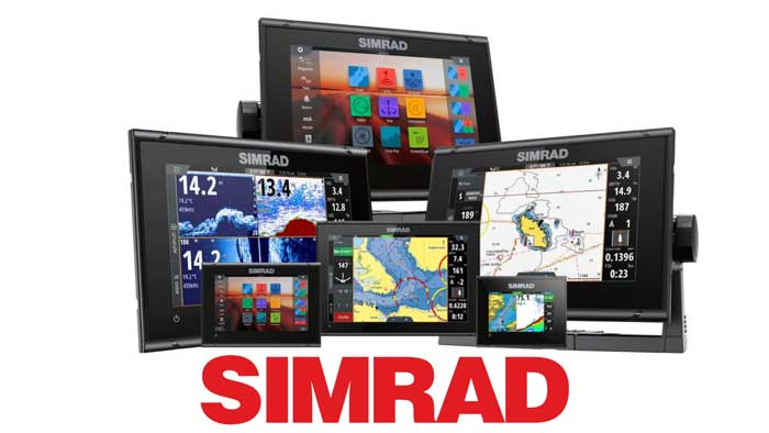 Simrad-Fish-Finder-Brand