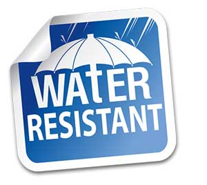 water-resistance