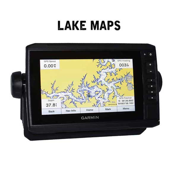 Garmin-Echomap-Plus-73SV-lake-maps